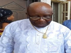Anambra Billionaire Oil Magnate, Chief Anthony Enukeme Is Dead