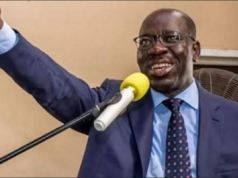 Breaking News: PDP Primary: All Clear For Obaseki As Imasuangbon Steps Down