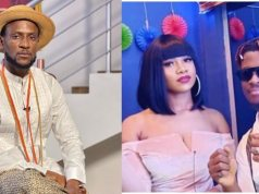 """If Na Me Now The World No Go Hear Word Again"" – Omashola Reacts To Seyi Not Apologizing For Calling Tacha A Prostitute"
