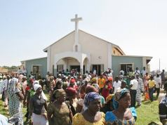 Bayelsa State Government Seals Living Faith Church & 5 Others For Flouting COVID-19 Protocols