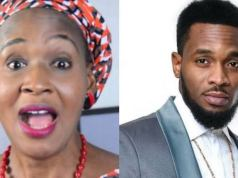 Kemi Olunloyo Makes Shocking Revelation About Person Close To Dbanj That's Behind His Rape Allegation