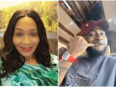'Very Daft Igbo Girl, Davido Won't Marry You' – Kemi Olunloyo Says After Davido Allegedly Welcomes Baby