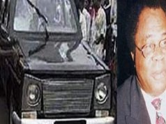 Popular Igbo Inventor Izuogu Who Built Z-600 Car In 1997 is Dead (Photo)