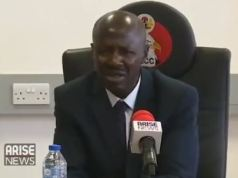 BREAKING: EFCC Acting Chairman, Magu Suspended