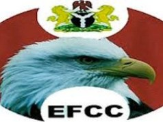 Mohammed Umar Resumes As EFCC Chairman Following Magu's Suspension