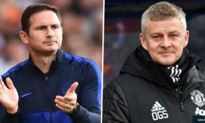 Man United Are NOT Worried About What Chelsea Do – Solskjaer