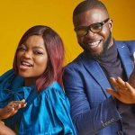 """""""You Are A Blessing To This Generation"""" – Funke Akindele's Husband Gushes Over Her"""