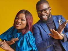 """You Are A Blessing To This Generation"" – Funke Akindele's Husband Gushes Over Her"