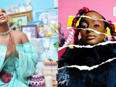 """Animal Sounds Inspired me"" – DJ Cuppy Reveals Inspiration Behind Her New Album"