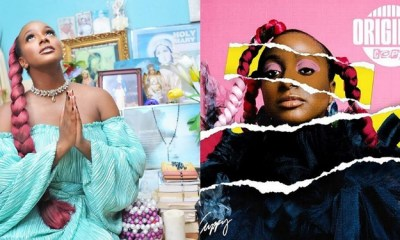 """""""Animal Sounds Inspired me"""" – DJ Cuppy Reveals Inspiration Behind Her New Album"""