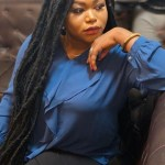 """""""Voting Should Be Abolished In Nigeria Until Corruption Attracts Death Sentence"""" – Actress, Ruth Kadiri Says"""
