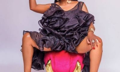 Kemi Olunloyo Opens Up On Her Private Life, Reveals She Likes Using S*X Toys