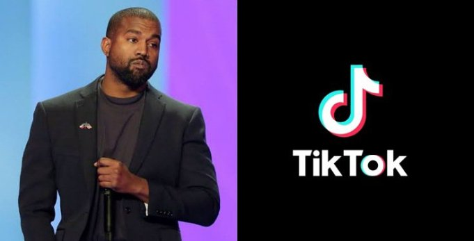 """Kanye West Plans To Collaborate With TikTok For A Christian Version, """"Jesus Tok"""""""