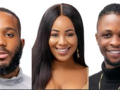 """BBNaija2020:""""I'm Mentally Attracted To You And Physically Attracted To Kiddwaya' – Erica Tells Laycon (Videos)"""