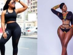 """""""Stay There And Win In Peace"""" – Princess Shyngle Drags Cee-C Over Plastic Surgery Comment"""