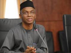 7,000 People Sign Petition Asking EU, UK To Bar Governor Nasir El-Rufai