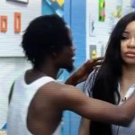 BBNaija: Nengi Broke Down In Tears, Says Ozo, Other Ex Housemates Ignored Her During Saturday Night Party (Video)