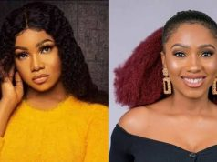"""I Can't Believe Clout Is Asking For Photoshoot"" – Tacha Drags Mercy Eke Over Her Birthday Shoot"