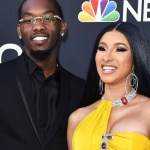 Rapper, Cardi B Reportedly Files For Divorce From Husband, Offset
