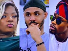 "BBNaija2020: ""Be Careful With Neo, Focus On The Game"" – Dorathy Advises Ozo"