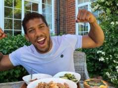 'I'd Rather Carry Plastic Bag With £5k In It Than A £5k LV Bag With £100 In It' – Anthony Joshua