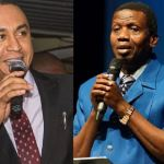Daddy Freeze Reacts As Pastor Adeboye Endorses #EndSARS Protest