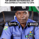 Inspector General Of Police Orders Withdrawal Of Policemen Attached To VIP's