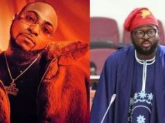 """Desmond Elliot Just Destroyed All The Precious Childhood Memories He Gave To Nigerians In Movies"" - Davido Reacts"