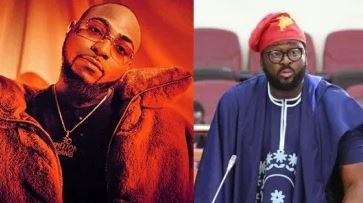 """""""Desmond Elliot Just Destroyed All The Precious Childhood Memories He Gave To Nigerians In Movies"""" - Davido Reacts"""
