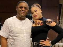 How Fani-Kayode Caught His Wife, Precious Chikwendu, In Bed With A Naval Officer - Family Source