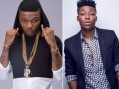 """You Are A Fool "" – Wizkid Lambasts Reekado Banks For Trying To Promote A Song During #EndSars Protest"