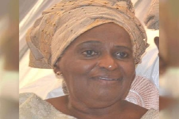 BREAKING: Obafemi Awolowo's Daughter Mrs. Oyediran Is Dead