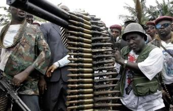 Nigerian Government Given 48 Hours By Ex-Militants To Pay Amnesty Contractors