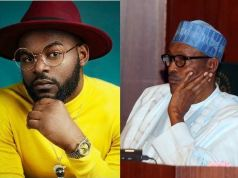 Clearly You Know Nothing About Respecting The Will Of The People - Rapper, Falz Blasts President Buhari