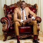 See Video of Socialite, Ginimbi Clubbing Hard With Friends Inside Club Hours Before His Death