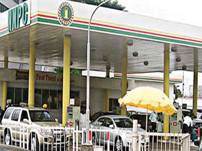 Petrol Marketers To Sell Petrol At N168-N170 Per Litre As NNPC Raises Depot Price