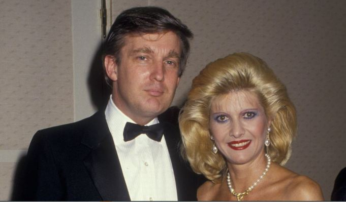 Donald Trump'sFormer wife, Ivana Brands Him A 'Bad Loser' As He Refuses To Accept Defeat