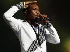 #EndSARS: Seun Kuti Reacts After Govt Reportedly Threatened To Shut Down African Shrine Over 'Mass Meeting'