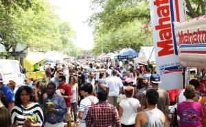 Cuban Sandwich Festival food festival event expo competition