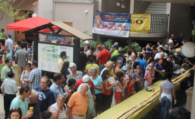 broadway photography national cuban sandwich festival digital marketing agency results tampa fl above promotions company