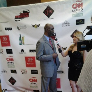 Lacey B. Smith CNN The Fashion Movement