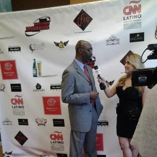 Lacey B. Smith CNN The Fashion Movement