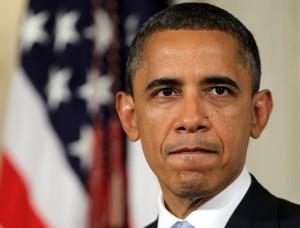 Professor Obama? (Photo by Alex Wong/Getty)