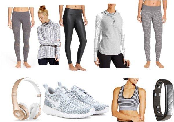 Winter Workout Inspiration