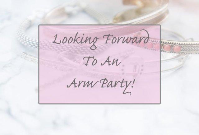 Arm Party Title
