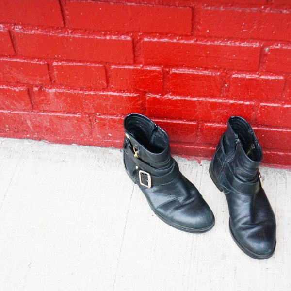 Call Me Boots: Creating A Boot Wardrobe
