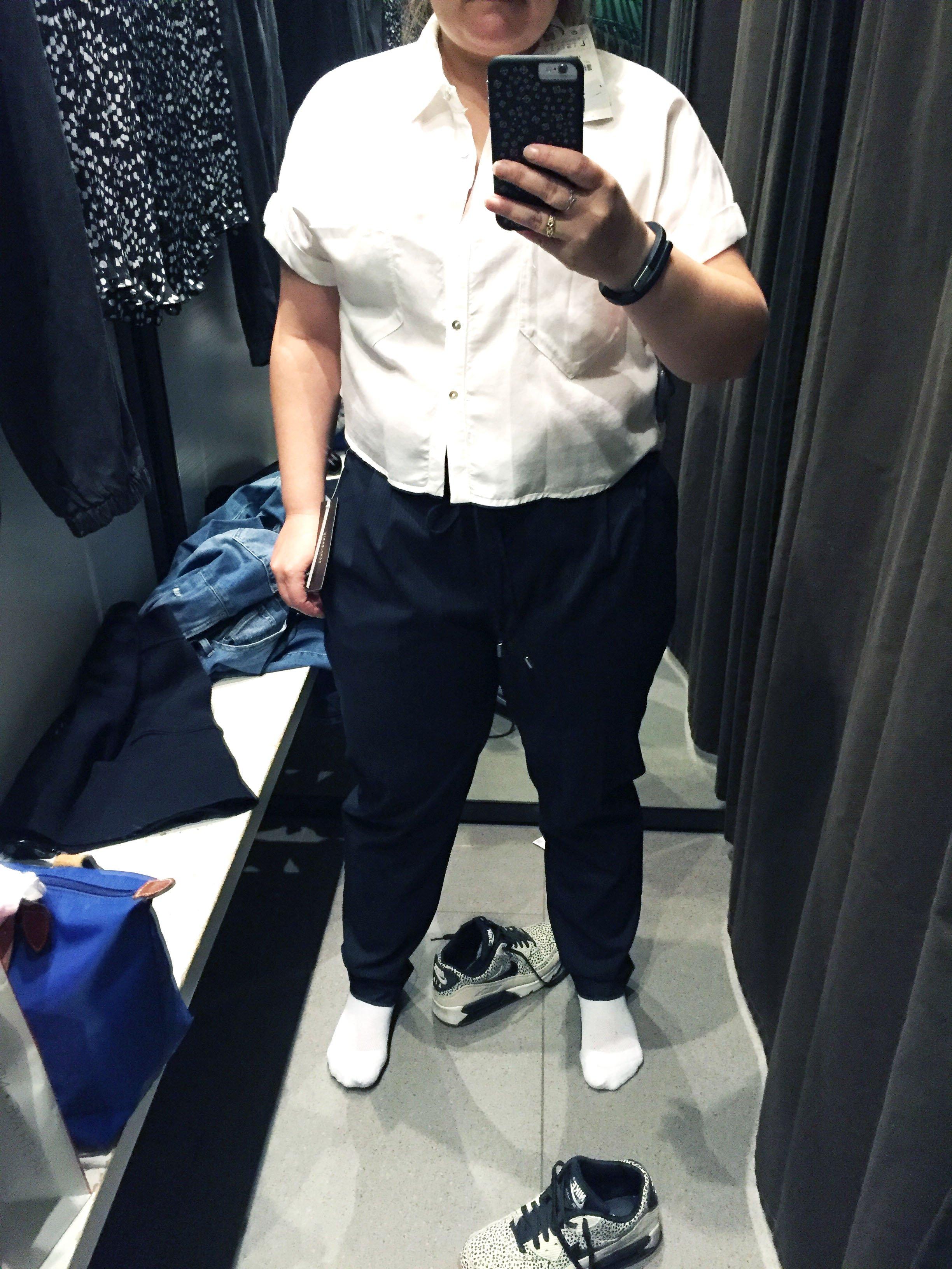 white-shirt-and-pants-zara
