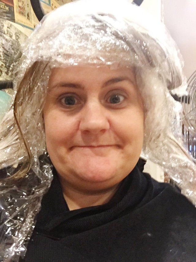 Saran-Wrapped-Head