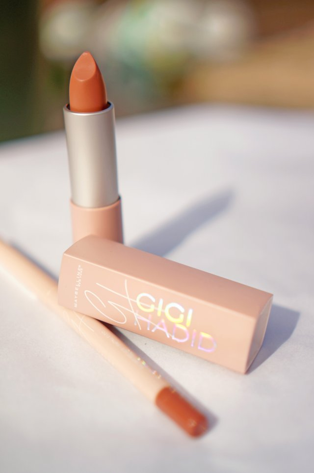 Gigi Hadid Lip Duo