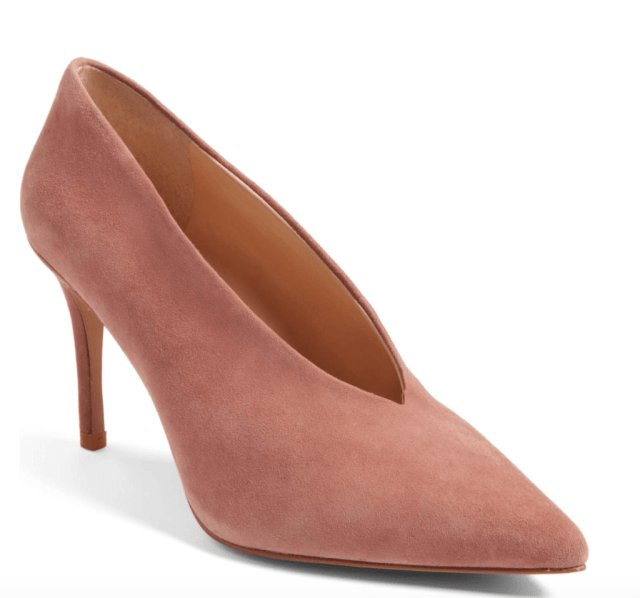 The Luxe Life - Camuto Heels